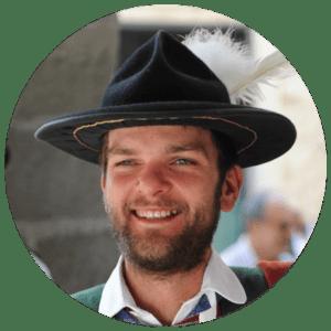 Christian Mühlsteiger - Instrumentenwart