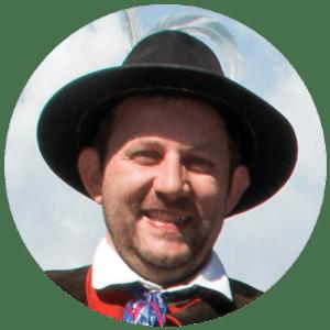 Michael Keim - Stellvertretender Obmann