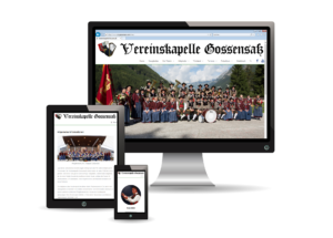 Read more about the article Neue Homepage ist online!