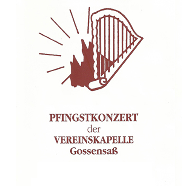 Pfingstkonzert 1996