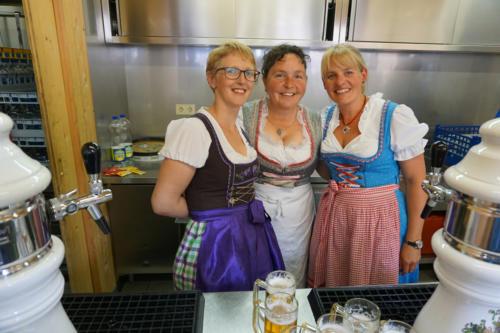 Musikfest 2018 in Gossensaß