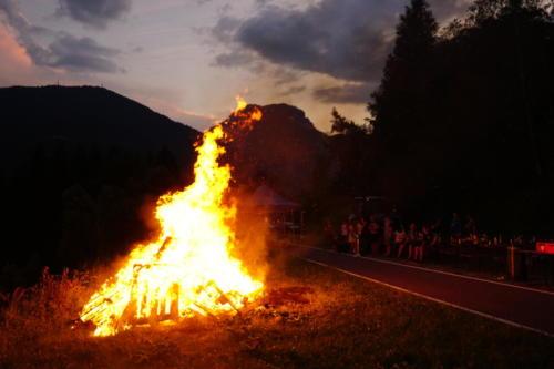 Herz-Jesu-Feuer 2019