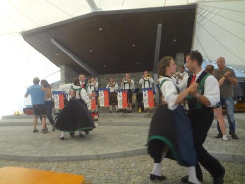 Musikfest 2016 in Gossensaß