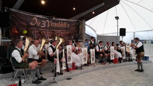 Musikfest 2017 in Gossensaß