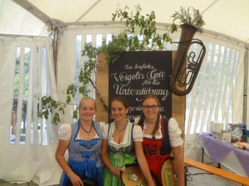 Musikfest 2014 in Gossensaß
